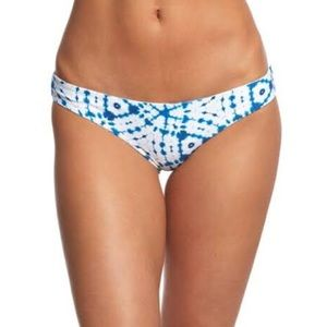 Seafolly Caribbean Ink swim bottoms